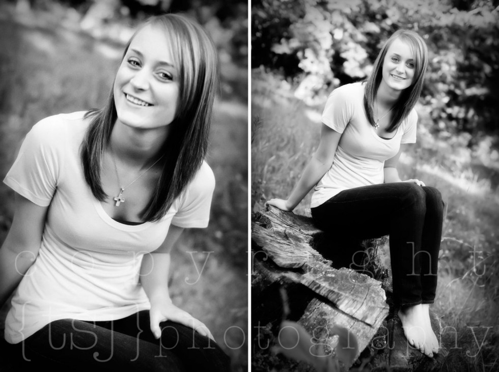 milwaukee senior photographer